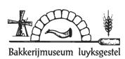 Bakproces Bakkerijmuseum